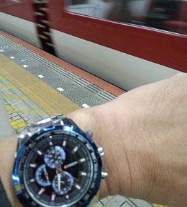 近鉄鶴橋駅